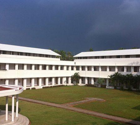 Agurchand Manmull Jain College @ Meenambakkam