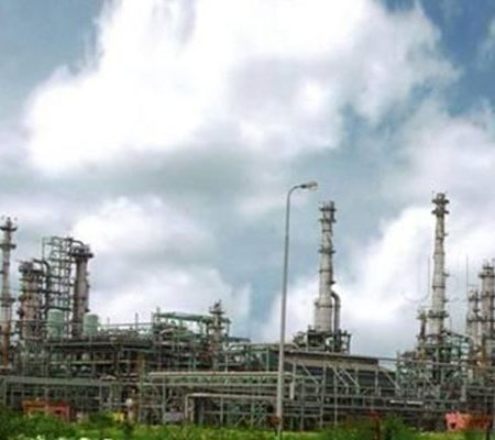 Chennai Petroleum Corporation Limited @ Manani