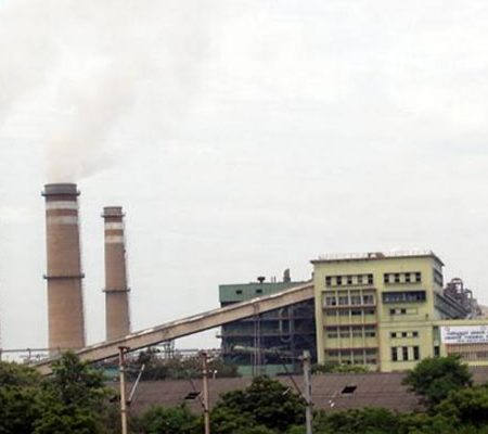 1X600 Ennore Thermal Power Station, Ennore, Tamilnadu