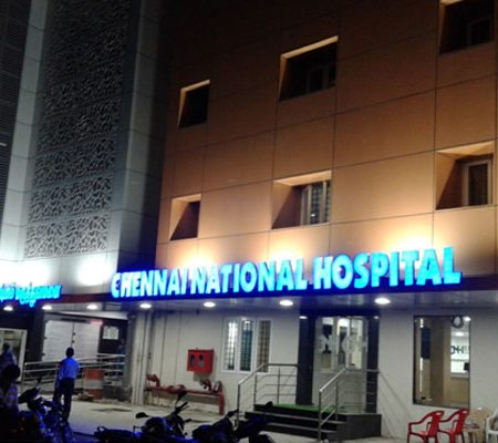 National Hospital Chennai