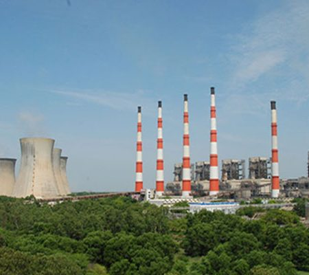 Neyveli Thermal Power plant @ Neyveli, Chennai.