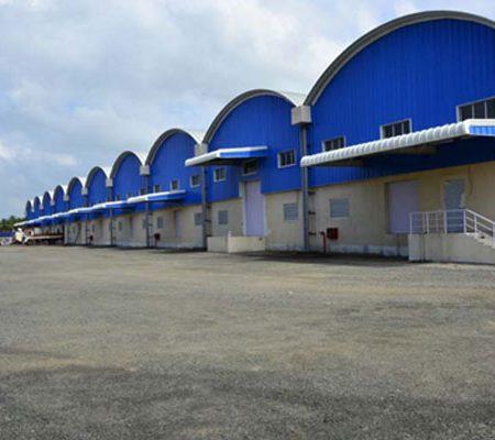 Reliance Ware House @ Nilakottai, Tamil Nadu