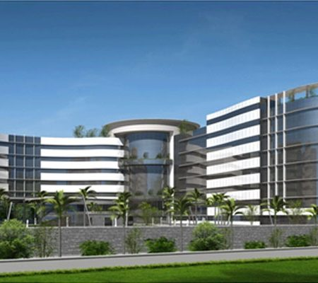 IT Park Coimbatore
