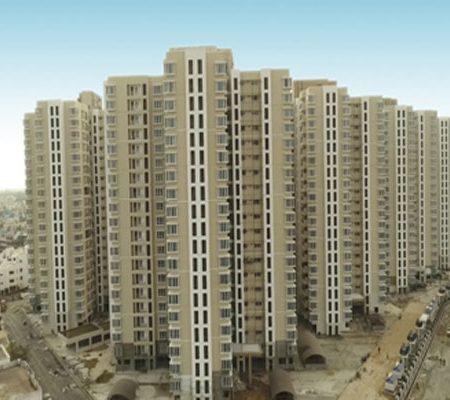 TNHB-IAS & IPS Quarters Natesan Nagar, Virugambakkam