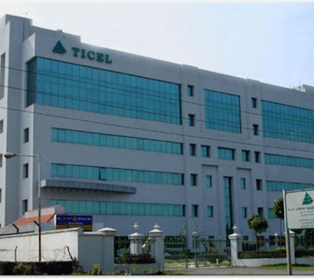 Ticel Bio Park @ Chennai