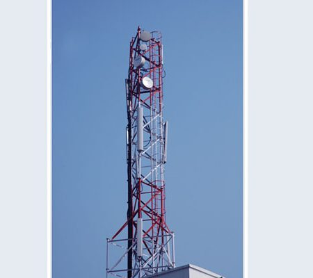 Tower Vision India Pvt, Ltd., @ Chennai & Tamil Nadu