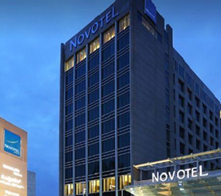 Novotel Hotel @ Bangalore