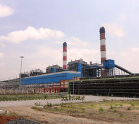 2x660 Thermal Power Project (Unit-5th & Unit-6th) At Chhabra @ Rajaesthan