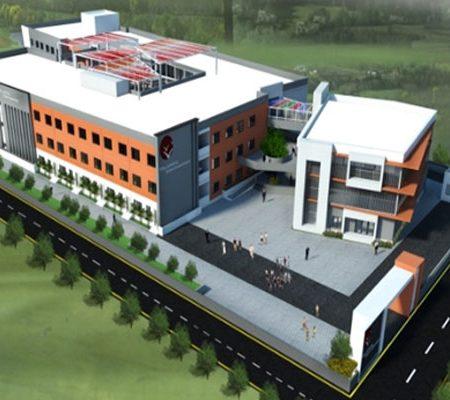 Velammal School Mangadu, Chennai